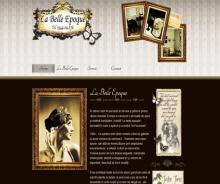 http://www.conturwebnet.ro/prezentare-proiect/labellepoque-ro/