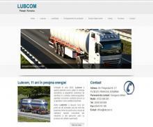 http://www.conturwebnet.ro/prezentare-proiect/lubcom-ro/